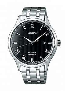 Seiko Presage Automatic watch £250 Delivered @ AMJ Watches