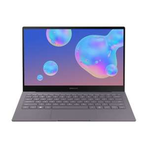 """Galaxy Book S Intel i5, 13"""", 256GB SSD, 8GB Ram, Touchscreen, with free Galaxy Buds Live (Student discount) £679 at Samsung."""