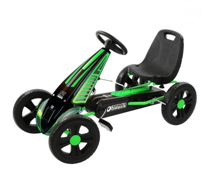 Hurricane Pedal Go-Kart (4-12 Years) £107.89 @ Costco