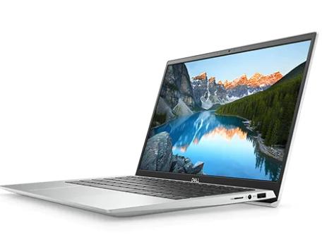 Dell Inspiron 13 5301 ultrabook - i511th gen, 8GB RAM, 256GB, Iris Xe Graphics £526.76 delivered @ Dell