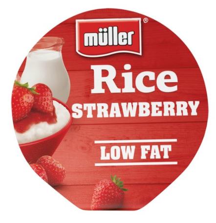 Muller light/rice 10 for £3.00 Morrisons (+ delivery / minimum basket charges apply)
