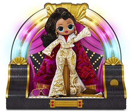 LOL OMG Remix Jukebox Doll With Music £26.99 @ Amazon