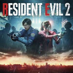 Steam Resident Evil 2 Remake - £7.25 at 2game.com