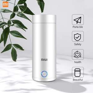 Xiaomi Eco-Chain MIUI Portable Electric Kettle £15.84 Delivered using coupons @ AliExpress / Guisi life Store