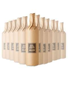 Aldi Mixed Mystery Case (12 Bottles with cosmetic damage) £49.99 @ Aldi