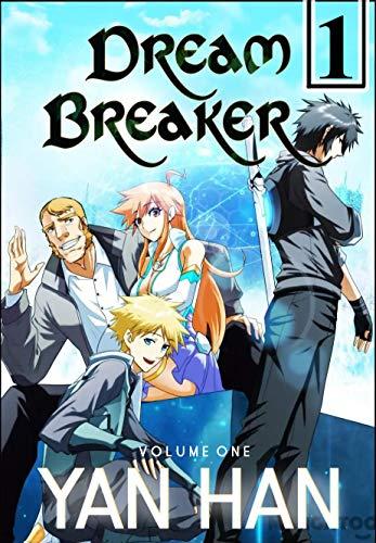 Dream Breaker (Graphic Novel 1) - Kindle Edition Free @ Amazon