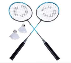 Opti 2 Person Badminton Set £4.00 with £3.95 Delivery From Argos