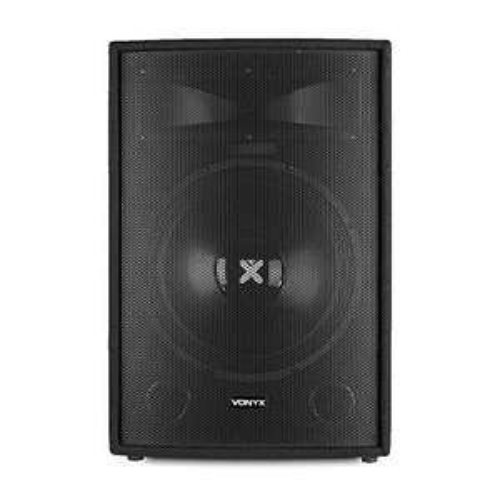 "Skytec 15"" Passive 2-Way DJ PA Speaker 800W Used - Very Good £60.24 @ amazon warehouse"