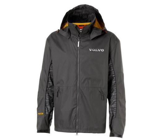 Volvo Identity Shell Jacket (Small) £78 @ vcemerchandise