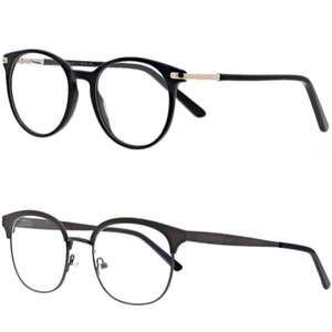 More than 70% Off the Elite Prescription Glasses range - 78 styles to choose from, now £21.05 / £25 delivered using code @ Low Cost Glasses