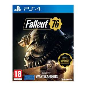 PS4 Fallout 76 £5.95 @ The Game Collection