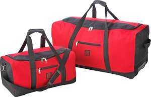 Holdall Set - £8 + £3.95 Delivery @ Argos
