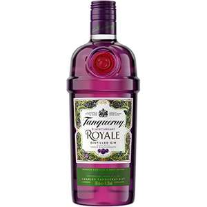 Tanqueray Royale blackcurrant Gin 70cl £20 (+ Delivery Charge / Minimum Spend Applies) @ Asda