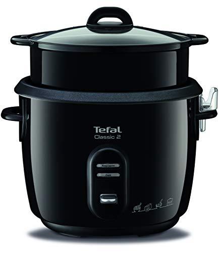 Tefal RK103811 Classic 2 Rice Cooker £32.44 (UK Mainkand) @ Amazon France