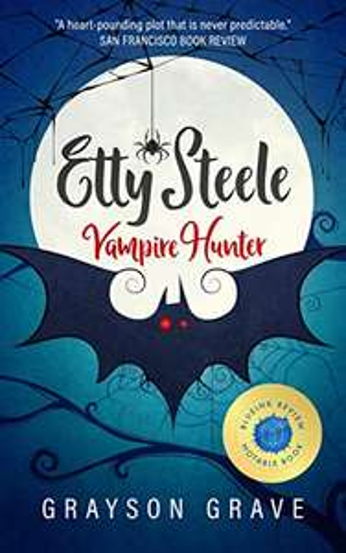 ETTY STEELE Vampire Hunter (The Hunter Series Book 1) - Kindle Edition Free @ Amazon
