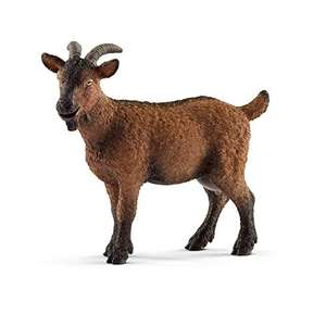 Schleich 13828 farm world goat £3.30 (+£4.49 non-prime / UK Mainland) - Dispatched from and sold by Amazon EU