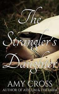 The Strangler's Daughter by Amy Cross FREE on Kindle @ Amazon
