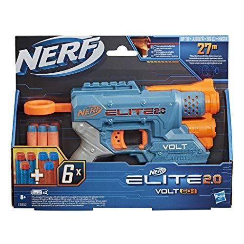Nerf Elite 2.0 Volt £7.99 (with Prime) £ £12.48 (non Prime) @ Amazon