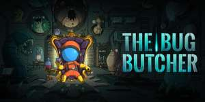 Switch Game: The Bug Butcher £3.19 at Nintendo eShop