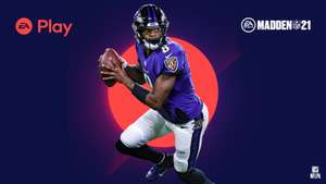 Madden NFL 21 : Coming to Game Pass Via EA Play