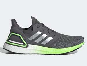 Adidas Ultraboost 20 Running Trainers Now £67.98 with code using app Free Delivery @ Adidas