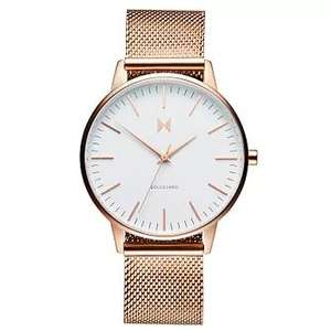 MVMT Ladies and Men's Watches on clearance starting from £29.99 (+£3.95 Delivery) @ Argos