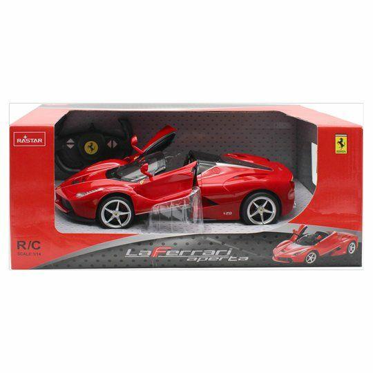 Laferrari Aperta Remote Control Car - £17.50 @ Tesco (Min Basket / Delivery Fee applies)
