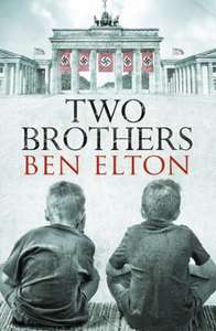 Two Brothers by Ben Elton on Kindle 99p @ Amazon