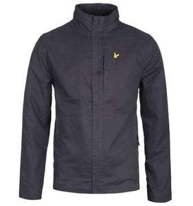 Up to 55% Off selected Jackets, including Pretty Green, Lyle & Scott + Extra 20% Off using code + £4.95 delivery @ Brown Bag Clothing