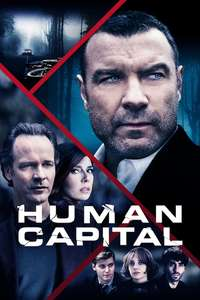 Human Capital (2020 Film) - £1.90 to rent @ Chili