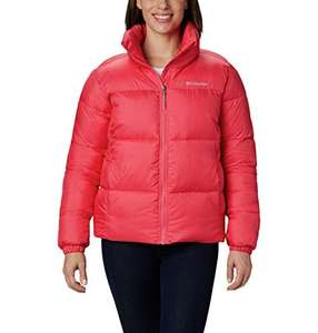 XS Columbia Women's Puffect Jacket' Puffect Jacket £40.15 delivered at Amazon