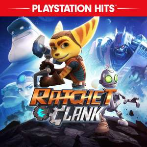 Ratchet & Clank (PS4) - Free @ PlayStation Store