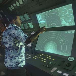 Kosatka Submarine Sonar Station and up to GTA$1,000,000 GTA Online @ Amazon Prime Gaming (Prime members only)