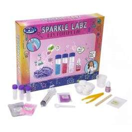 Sparkle Labz Perfume Kit Lab £4.99 Delivered to Mainland UK From BargainMax