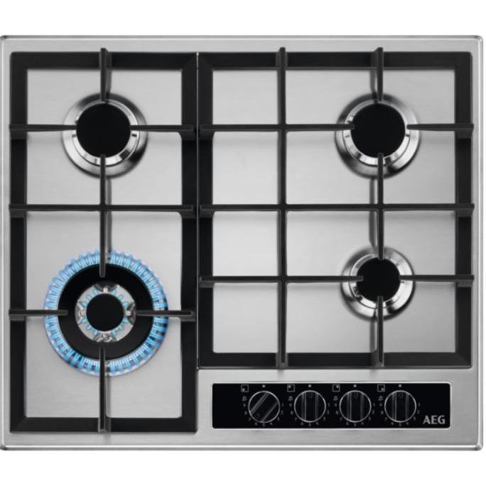 AEG HGB64420YM 4 Burner Gas Hob - £320.09 with code @ Appliance House