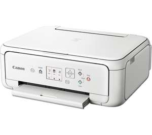 CANON PIXMA TS5151 All-in-One Wireless Inkjet Printer - £49.99 delivered @ Currys PC World