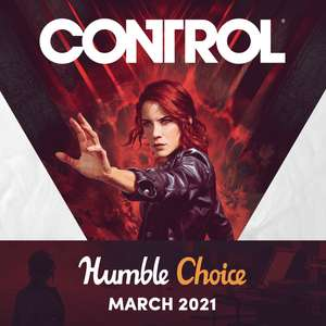 Humble March Line-up : (Control/ Xcom Chimera/ Peaky Blinders/ Ageless/ WWE 2K Battlegrounds and More) £11.99 / £15.99 @ Humble Bundle