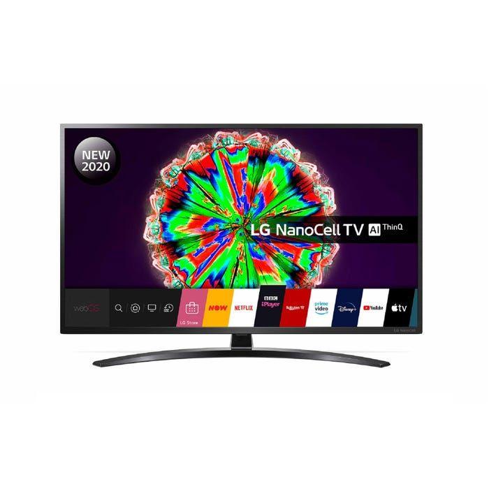 LG 55NANO796NE 55 inch Nanocell 4K HDR TV + 6 Year Warranty - £509 delivered @ Richer Sounds