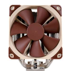 Noctua NH-U12S Ultra-Quiet Slim CPU Cooler with NF-F12 fan £56.99 @ CCLOnline