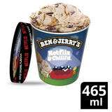 Ben & Jerry's Cookie Dough Ice Cream 465 ml £3 (Minimum Basket / Delivery Fees Apply) @ Iceland