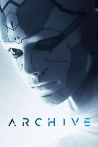 Archive (2020 Sci-Fi Film) - £1.74 (SD) / £2.24 (HD) to rent (with code) @ Chili