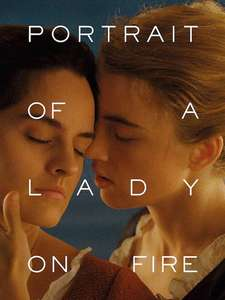 Portrait of a Lady on Fire - £1.24 (SD) / £1.74 (HD) to rent (with code) @ Chili