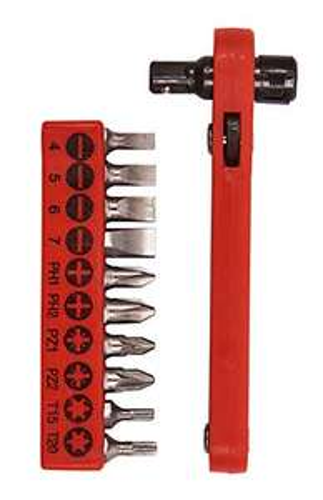 Amtech L1560 Offset Ratchet Screwdriver - £3.14 (+£4.49 Non Prime) @ Amazon