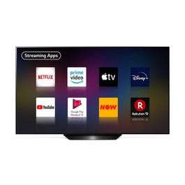 LG OLED55BX6LB TV with 6 Year Guarantee & LG FN4 wireless headphones = £999 (£939 with price beat) @ Richer Sounds