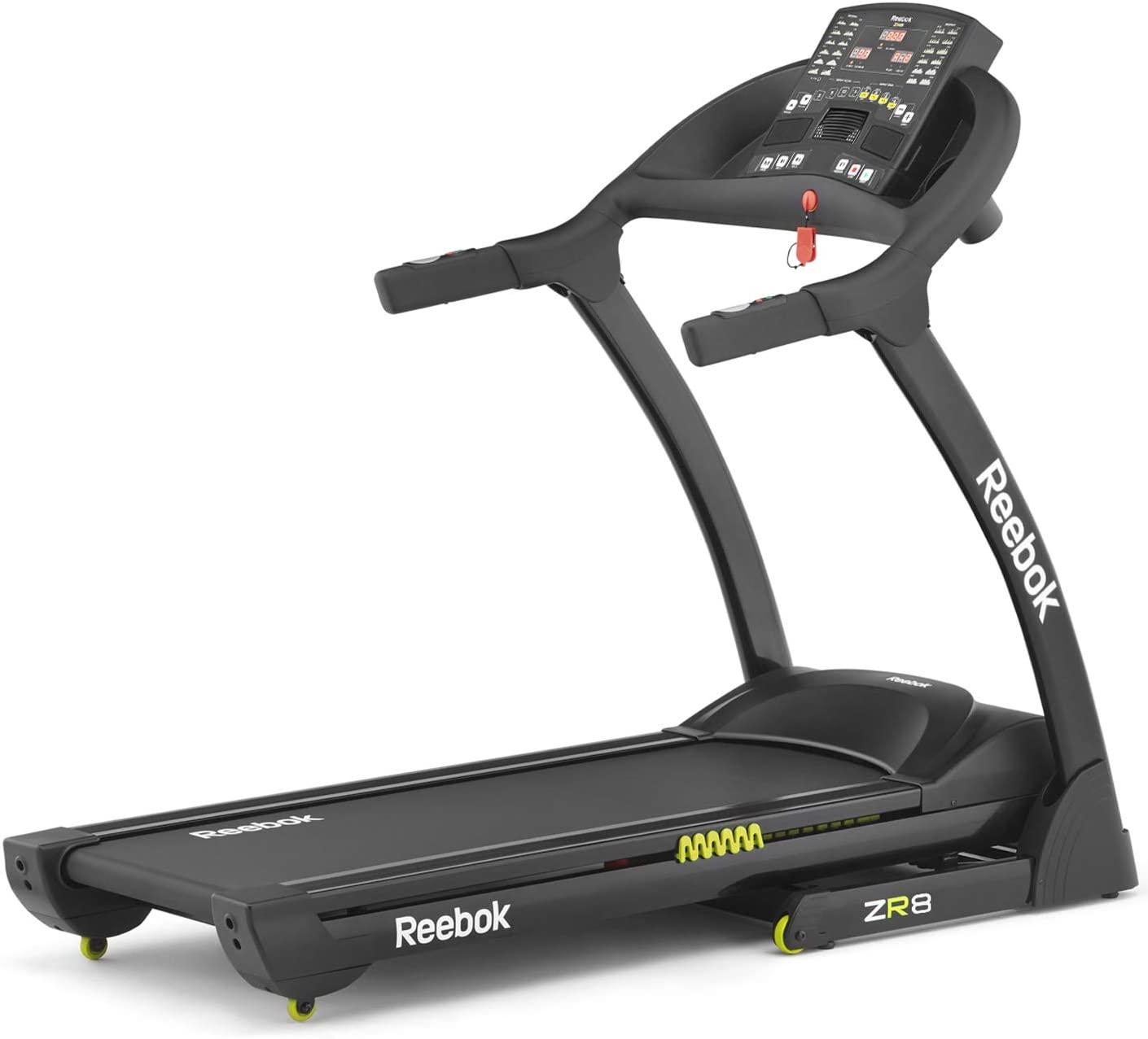 Reebok ZR8 Treadmill - £414.37 @ Amazon
