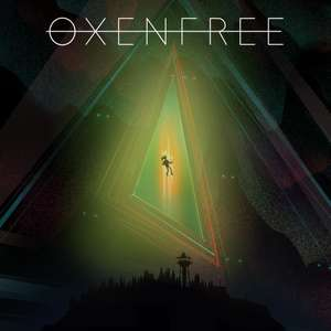 Oxenfree (PS4) 79p @ Playstation Network