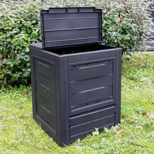 Toomax 260L Plastic Garden Composter for £20 + delivery £3.95 @ Argos