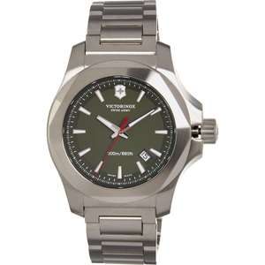 Victorinox Stainless Steel Analogue Watch £160 at TK Maxx