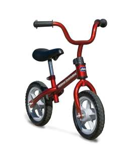 Chicco Red balance bike 2-5 years - £23 @ Amazon