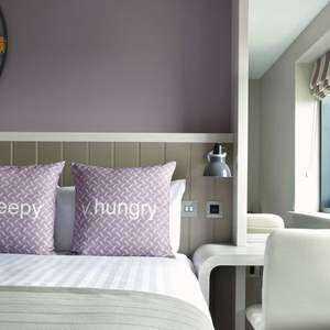 Sunday Night Stay + £40 to spend on food during your stay from £50 @ Village Hotels